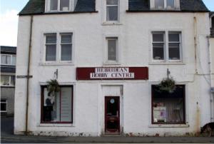 Hebridean Hobby Centre